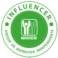 Logo Influencer NIKKEN